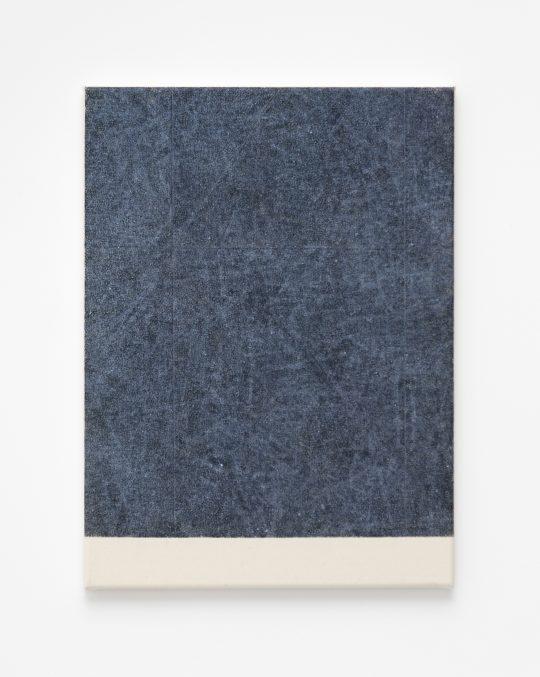 Oil on canvas \r<br>50 x 37 cm \r\n\r\nPhoto: the artist