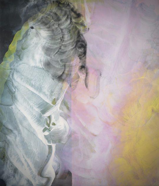 Egg tempera on canvas \r<br>140 x 120 cm\r\n\r\nPhoto: Joanna Jones