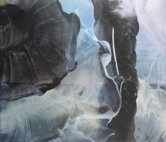 Egg tempera on canvas <br>140 x 120 cm\n\nPhoto: Joanna Jones