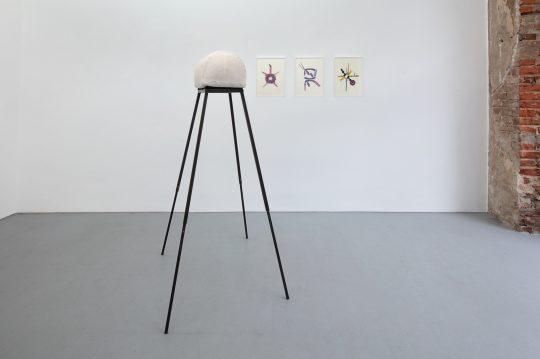Photo: Cordia Schlegelmilch, courtesy Galerie Gilla Lörcher and the artist