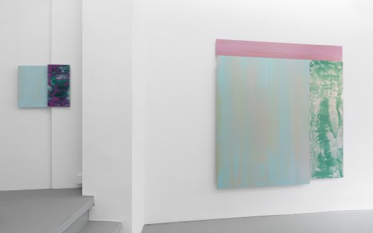Foto: CHROMA, courtesy Galerie Gilla Lörcher and the artist