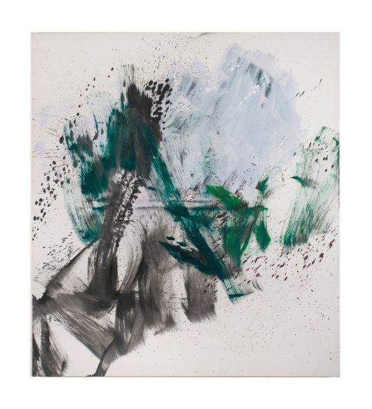 oil on canvas <br>190 x 170 cm\n\nPhoto: Simone Strasser