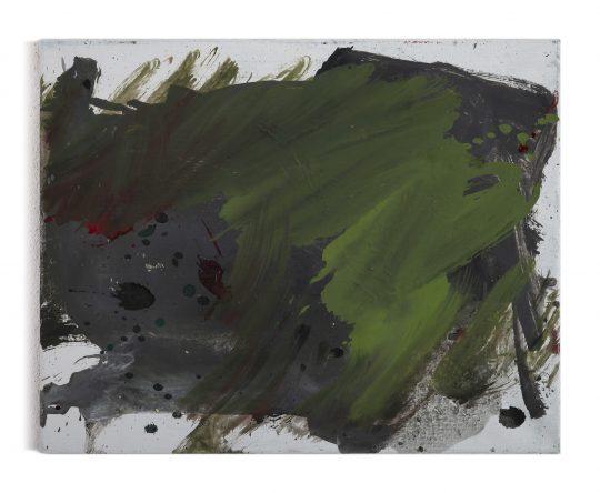 oil on canvas \r<br>40 x 50 cm\r\n\r\nPhoto: Simone Strasser