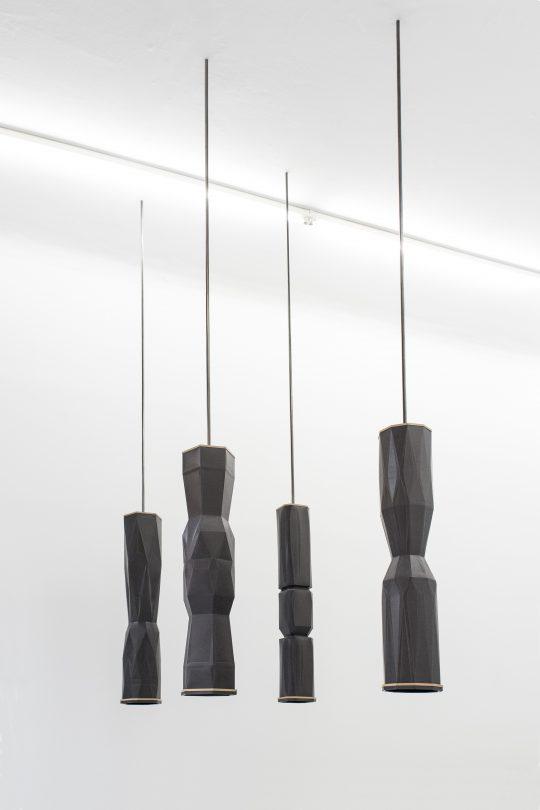 Photo: Pablo Ocqueteau, courtesy Galerie Gilla Loercher