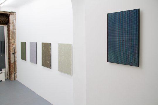Photos: Gonzalo Reyes Araos, courtesy Galerie Gilla Loercher