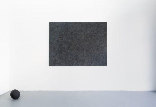 Foto: Pablo Oqueteau, courtesy Galerie Gilla Loercher
