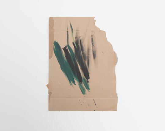 oil on canvas \r<br>141 x 104 cm\r\n\r\nPhoto: Simone Strasser