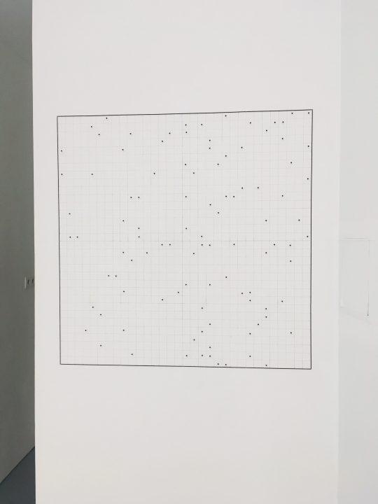 Foto: Galerie Gilla Loercher, courtesy the artist