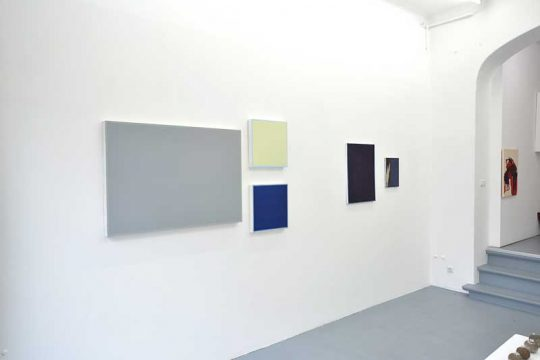 Photo: Ties Ten Bosch, courtesy Galerie Gilla Loercher