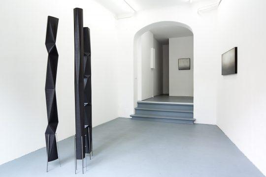 \n\tMACROCOSMI. Gallery exchange Bologna – Berlin : \n\tFrancisco Rozas, Ettore Frani\n\t