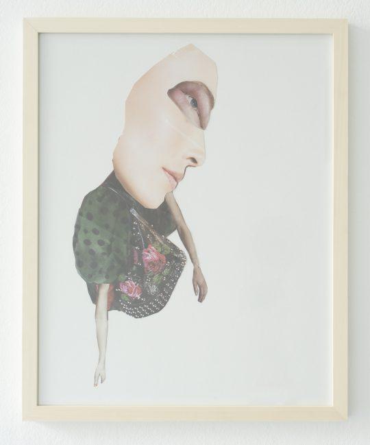 Photo: Ljupcho Temelkovski, courtesy Galerie Gilla Loercher\r<br>Private collection