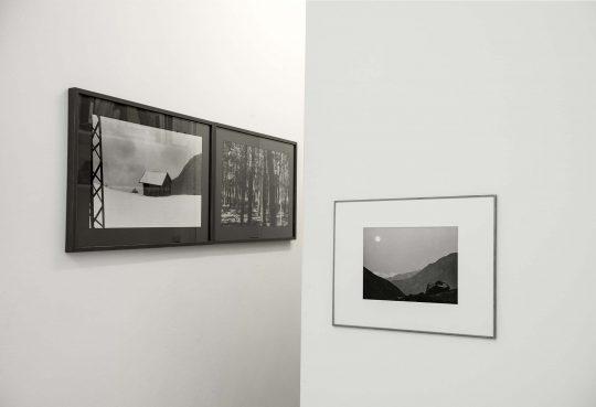 Photo: Ute Schendel, coutesy Galerie Gilla Loercher