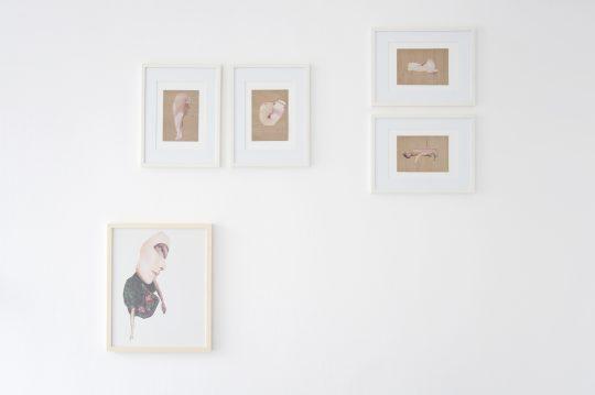 Photo: Ljupcho Temelkovski, courtesy Galerie Gilla Loercher
