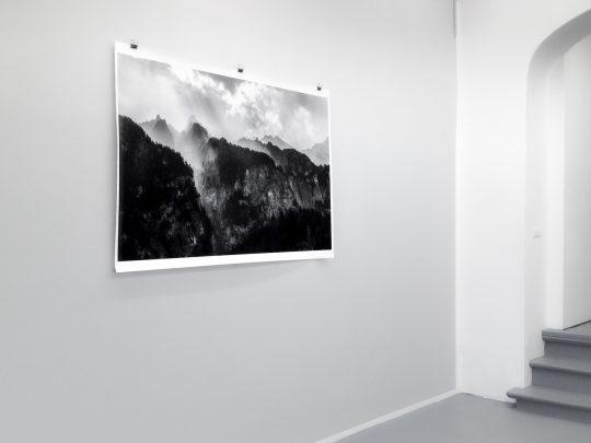 \n\tOne-single-artwork-show #7: Ute Schendel : \n\tUte Schendel\n\t
