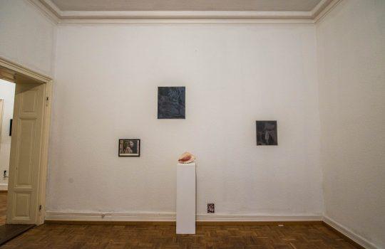 Photo: Mica Prentovic, courtesy Galerie Perpetuel, Galerie Gilla Loercher and the artist