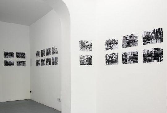 Photo: Ute Schendel, courtesy Galerie Gilla Loercher