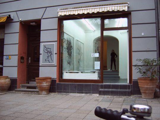 Photo: Galerie Gilla Loercher