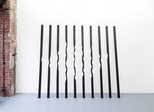 Photo: Cordia Schlegelmilch, courtesy Galerie Gilla Loercher