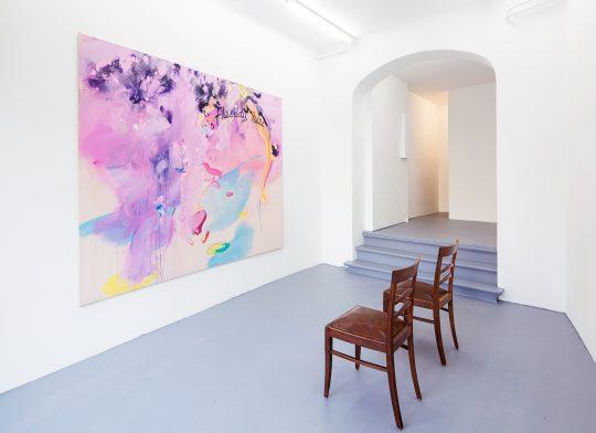 \n\tOne-Single-Artwork-Show #3: Bettina Sellmann : \n\tBettina Sellmann\n\t