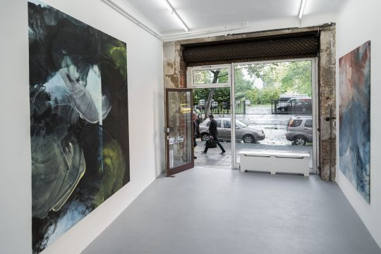 Foto: Ute Schendel, courtesy Galerie Gilla Loercher