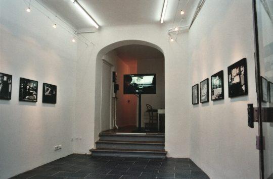 Photo: Joël Curtz, Courtesy Galerie Gilla Loercher