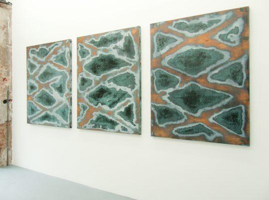 Photo: John Cornu, courtesy Galerie Gilla Loercher